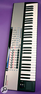 Novation 61SL MkII