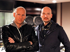 The Midsummer Station was amuch more collaborative effort than previous Owl City albums. Norwegian production duo Stargate were among those who brought their talents to its tracks.