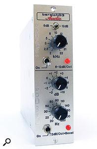 Bereich 03 Audio LC-HC
