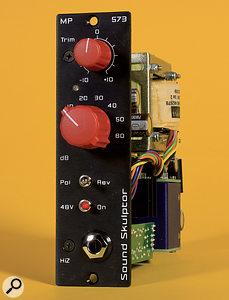 Sound Skulptor MP573 'Lunchbox'
