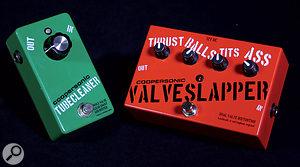 Coopersonic Valveslapper & Tubecleaner