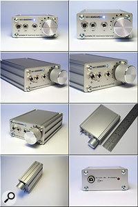Neco Soundlab Portable V2