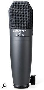 Peavey Studio Pro M2