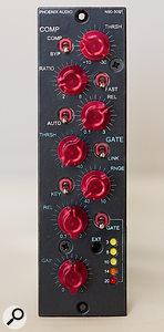 Phoenix Audio N90 DRC