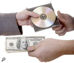 Under a  production agreement, the producer might assume entire responsibility for A&R and recording tasks, simply handing over the master recordings to the label at the end of the process.