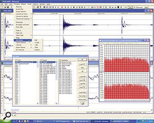 PC Freeware Sequencers & Editors
