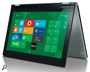 Windows 8-based tablets and convertible PCs are on the way, according to leading manufacturers.