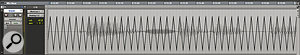 You can use Pro Tools volume automation to process samples with amplitude modulation techniques.