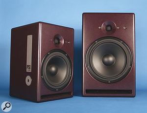 PSI Audio A17M &A21M
