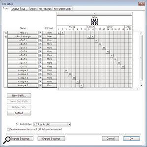 Asio4all v2 universal asio driver for wdm audio.