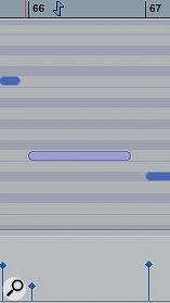 MIDI & Score Editors