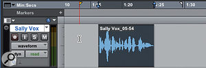 Keyboard Editing Shortcuts