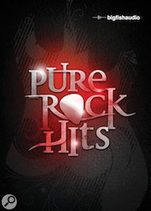 Big Fish Audio | Pure Rock Hits