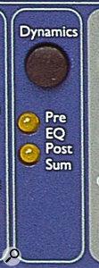 Q. Should I EQ first or compress first?