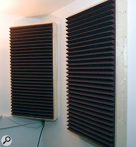 Bass traps don't 'remove' bass from aroom; instead, they should support the bass that is produced by the speakers, often making it louder and more consistent.