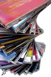 We've written many times in the magazine about the importance of sifting through your CD collection for high–quality reference mixes. But precisely when and where should you use them to best effect?