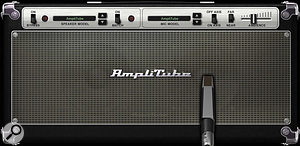 Q. Why should I record real guitar amps with microphones when I can use virtual amps?