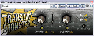 Q. Should I be time-aligning my drum tracks?