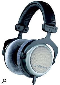 Q. How can Imake using headphones less fatiguing?