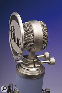 The Blue Bluebird and the Rode NT1A would both be good choices for someone looking for their first pair of mics, and are so close in specification that the choice will probably boil down to cosmetics and to personal preference regarding sound.