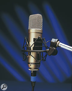 Q. Can you help me choose my first pair of mics?
