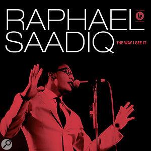 Raphael Saadiq