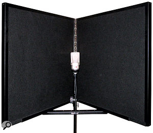 Real Traps acoustic screen