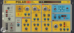 Deep and gloriously weird, Polar will keep tweakers and programmers happy for weeks.