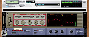 SonicCharge's Bitspeek — much more than just abit‑reduction effect.