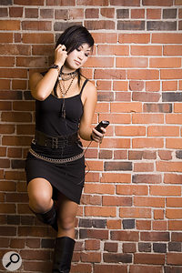 The market for music downloads to mobile phones is one you cannot afford to ignore.