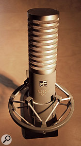 SE Electronics' R1.
