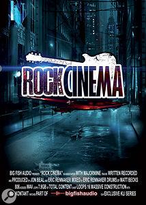 Big Fish Audio | Rock Cinema