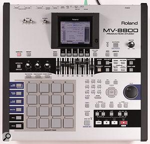 Roland MV8800