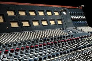 Studio File: EastWest Studios, Los Angeles