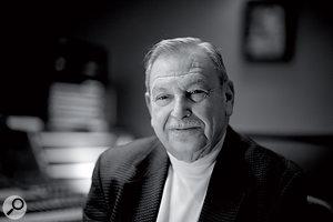 Walter Sear(April 27, 1930 – April 29, 2010).