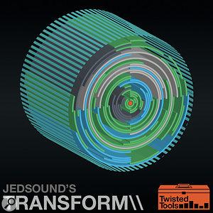 Twisted Tools   Transform