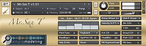 Sample Modeling Solo Winds & Brass