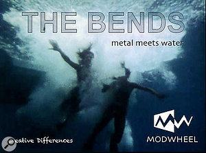 Modwheel Angklung, Humdrum & The Bends