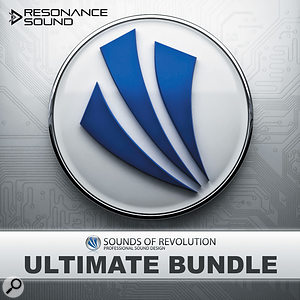 Resonance Sound Sounds Of Revolution Ultimate Bundle