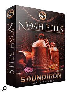 Soundiron Noah Bells sample library.