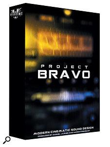 Hybrid Two Project Bravo