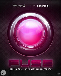 Big Fish Audio Fuse