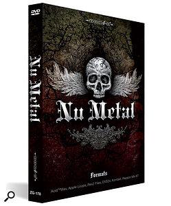 Zero-G   Nu Metal