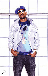 Kanye West, like many hip–hop stars, has used sampling extensively in his work.