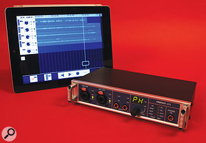 Portable, silent and easy to use. Could this be your next studio?