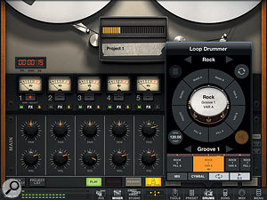 IK Multimedia Amplitube For iPad