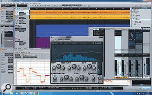 Presonus Studio One v2