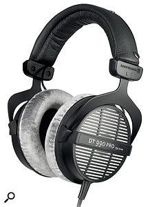 Beyerdynamic DT990 Pro