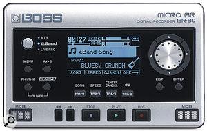 Boss Micro BR80