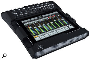Spotlight: Digital Live Consoles